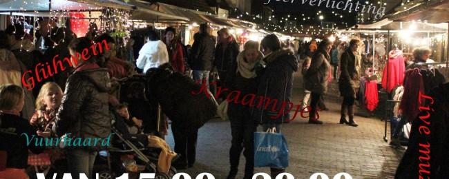 Noordse Wintermarkt