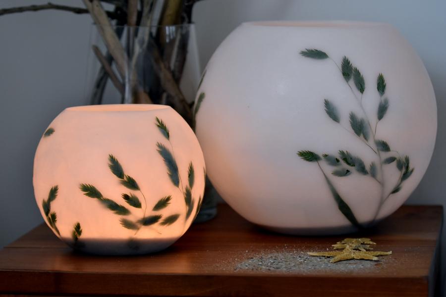 groes windlicht beautiful groe messingglas windlicht teelicht halter fr von hubsch with groes. Black Bedroom Furniture Sets. Home Design Ideas